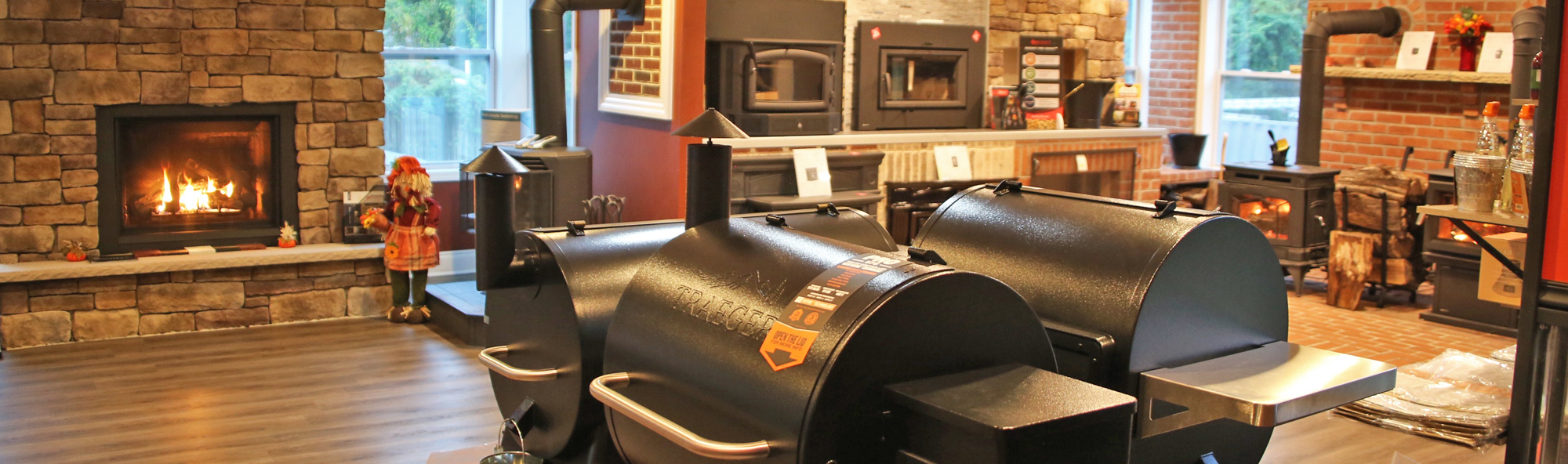 fireplace inserts & stoves for sale in Annapolis MD