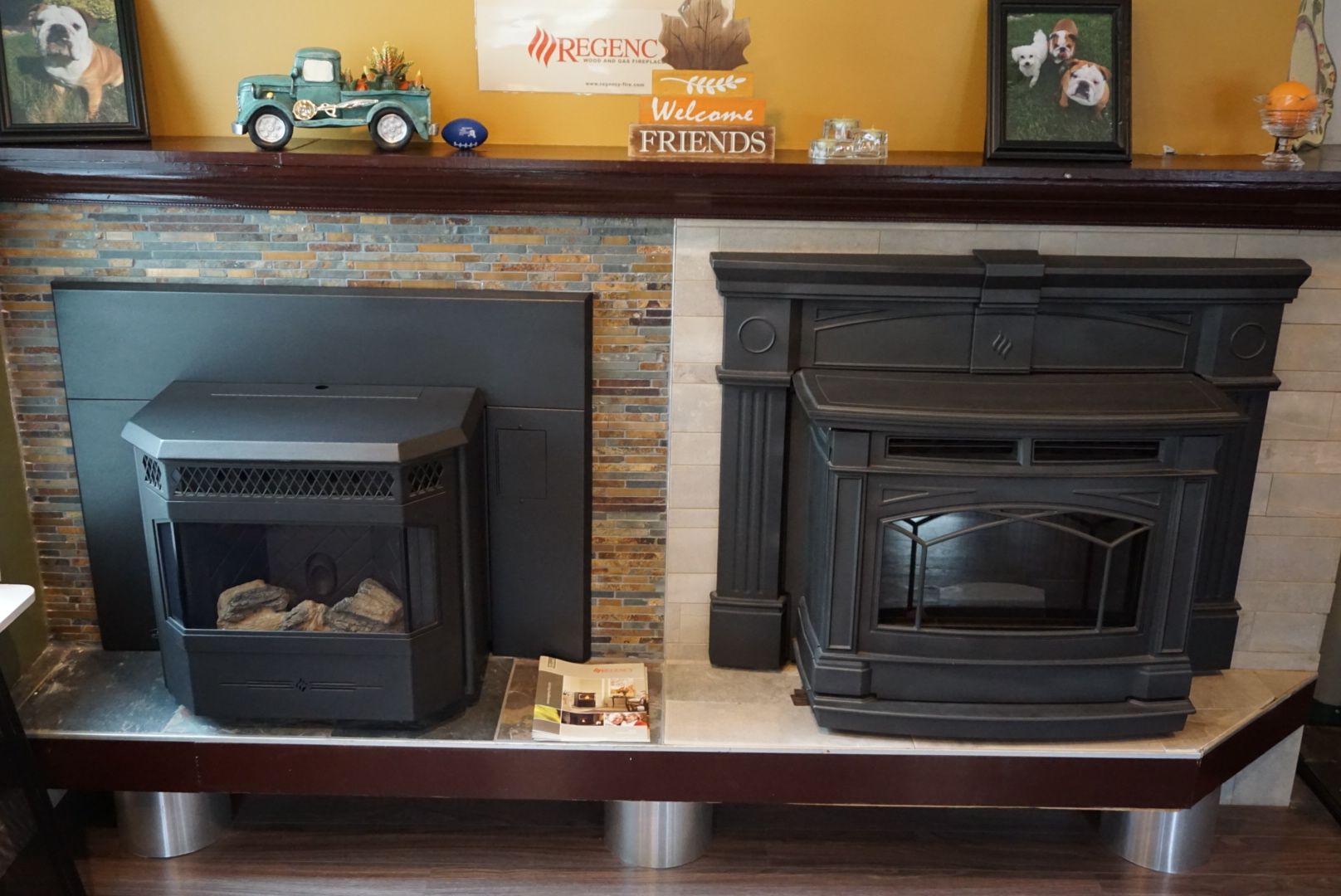 Propane Gas Fireplaces Gallery100 Fireplace Flue