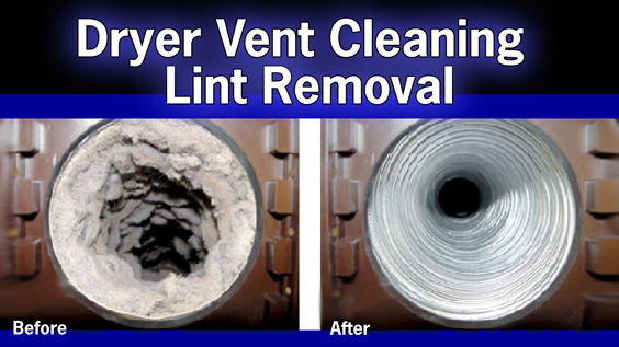 Dryer Vent Cleaning Pasadena Md Completechimneys Com