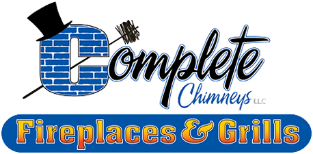 Complete Chimneys LLC Logo