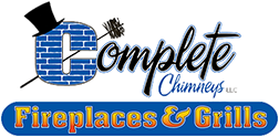 Complete Chimneys LLC Footer Logo