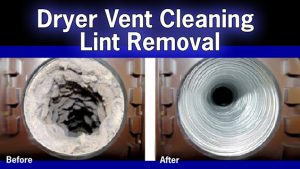 dryer vent cleaning in Annapolis and Baltimore