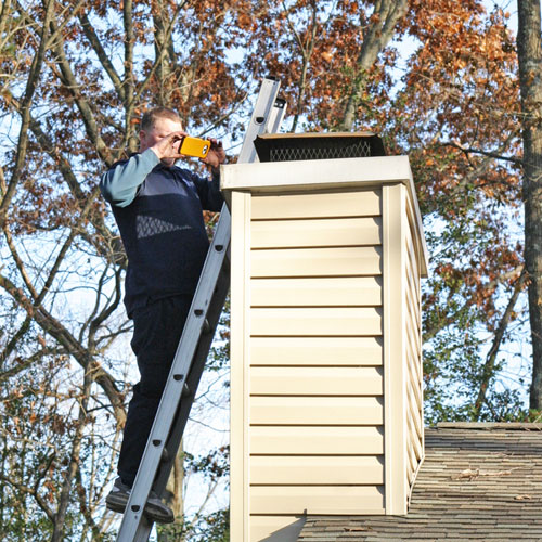 Chimney Info Chimney Cleaning In Maryland