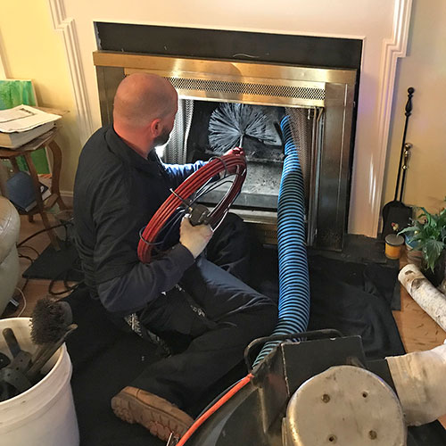 Chimney Cleaning Amp Repairs Pasadena Md Chimney Service