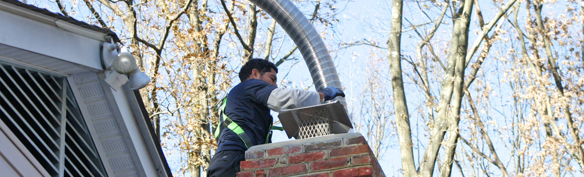 Chimney Relining in Annapolis MD