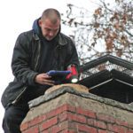 Chimney Inspection in Annapolis, MD