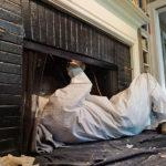 Chimney restoration, pasadena MD