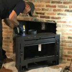 fireplace installation, annapolis md