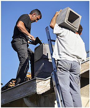 Chimney Services Chimney Sweeps In Maryland