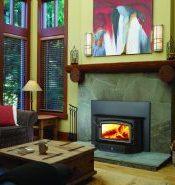 Regency Classic I2400 Wood Insert