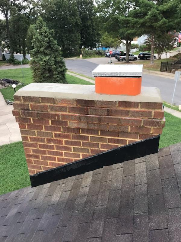 Home Chimney Cleaning In Maryland Completechimneys Com